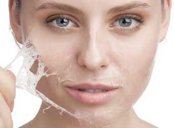 Peeling du visage à Paris – Centre de médecine esthétique Paris Esthetique 16