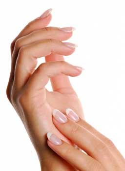 Beauté des mains et l'acide hyaluronique paris 16