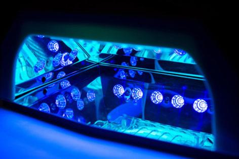 Photomodulation par LED à Paris - Centre Esthétique 16